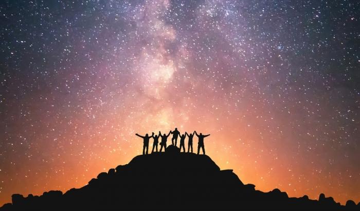 """8/18の半影月食の満月に 〜将来を見据えて""""ワクワク""""を意識してみませんか?〜"""