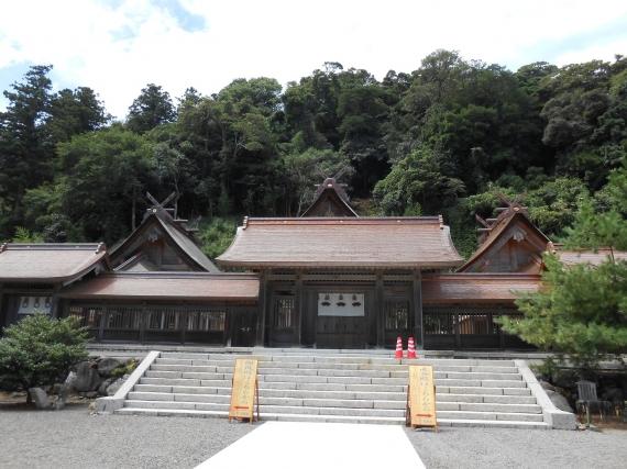 佐太神社3