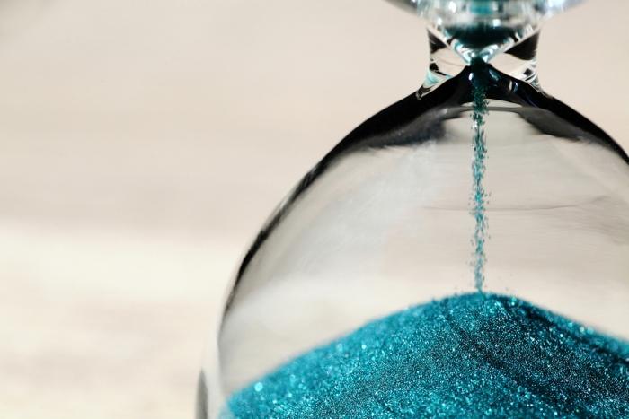 時間は止まらない~後悔をしない為には<br>~現実的スピリチュアル・ライフのススメ⑧