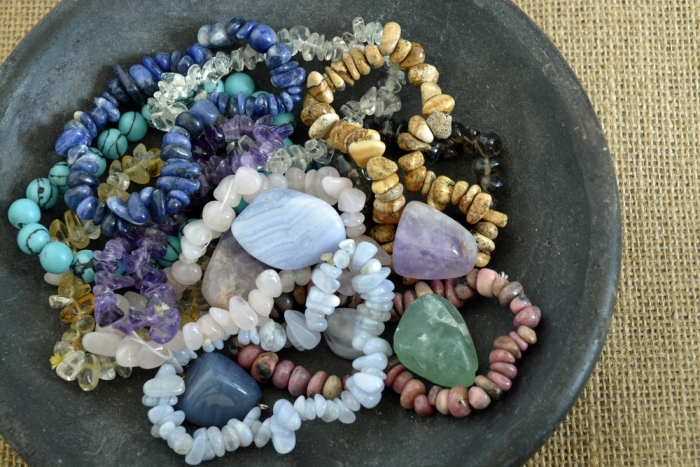 「自分の石」を持っていますか?~占い師リルの愛され自己啓発