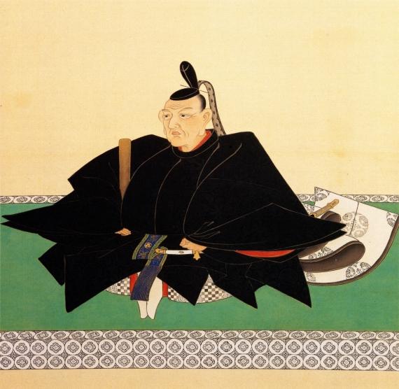 徳川吉宗(画像提供/ウィキペディア)