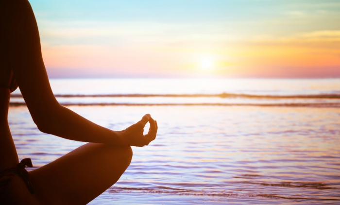 達人だけがいたる領域へのショートカットを実現したフルフィルメント瞑想