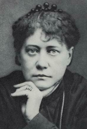 プラヴァッキー夫人(画像提供/ウィキペディア)
