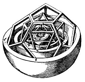 太陽近傍(画像提供/ウィキペディア)