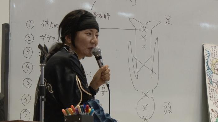 【透視画家・氷室奈美】2Dayスピリチュアルセミナー、いよいよ今週末開催!!