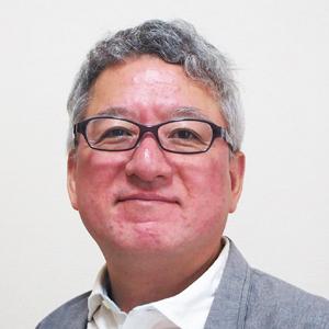 (上田サトシ先生)