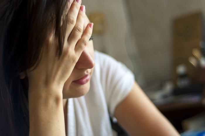 心が重くなる時……あなたの体は本心を知っている〜体の声に敏感になりませんか?〜