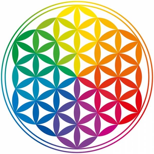 神聖幾何学の歴史と起源、そして現在<br>〜全てのものに幾何学模様が存在する