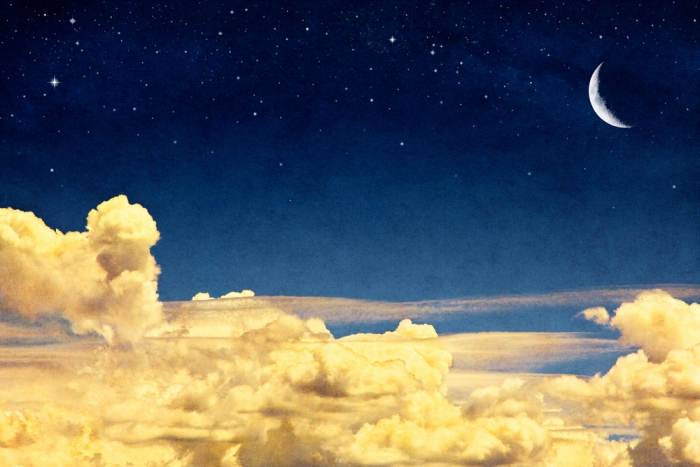 「2016/10/31 02:38 蠍座の新月」<br>〜蒼月紫野の「新月のお願い事」vol.33