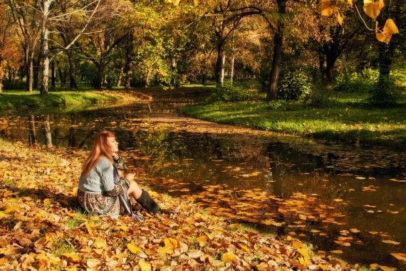 切ないのは秋のせい⁉︎』~季節性うつによる不調を改善しよう~ | 癒し ...