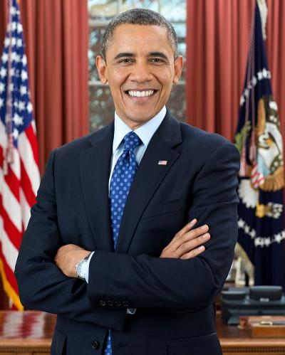 President Barack Obama/画像提供・ウィキペディア