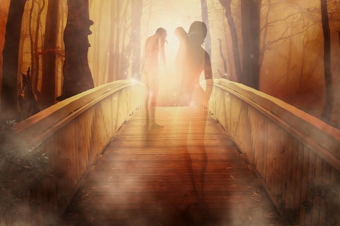 今、話題の「瞑想」と「愛情ホルモン」の組み合わせで幸せな感覚が変容する⁉︎  Udaraのイタリアンスピリチャアルライフ vol.22
