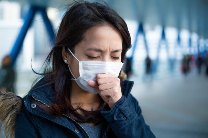 冬なのに花粉症⁉︎<br>~その症状、風邪じゃないかもしれません!~