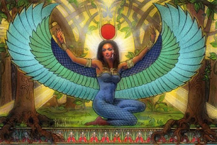 2017年【月星座別】古代エジプト守護神《牡羊座~乙女座》