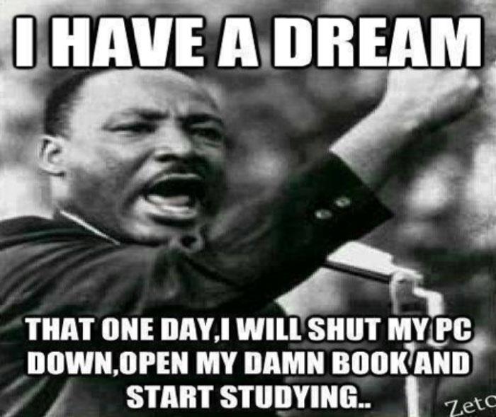 I Have a Dream」わたしには夢が...