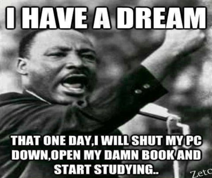 「I Have a Dream」わたしには夢がある~You Have a Dream?~ 夢を持ち続ける事で心が強くなり、前向きな自分に出会える喜び