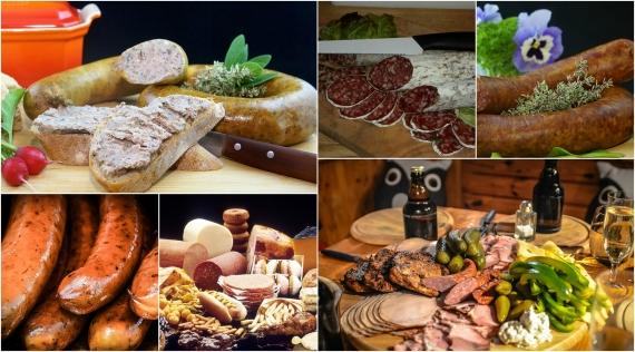 sausages-1529720_1920