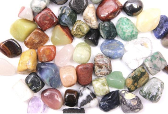 天然石でこころと体を癒すヒーリング方法<br>〜Happy lifeブレスレット〜