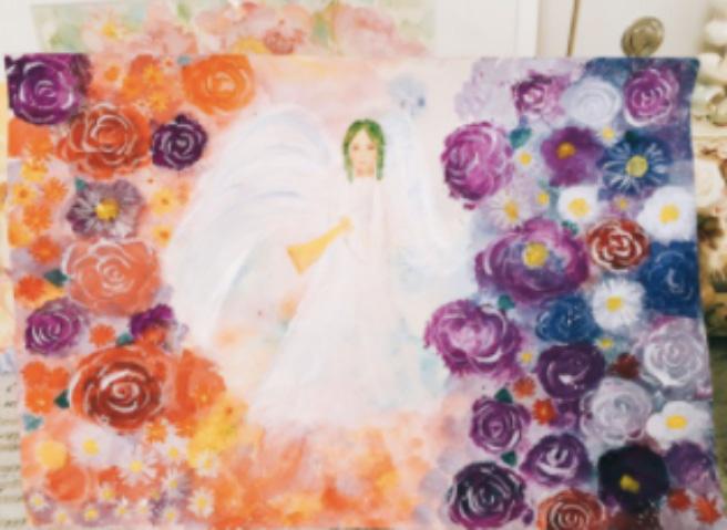 ヒーリングアート......<br>心とカラダを癒す五感と色の効果とは?