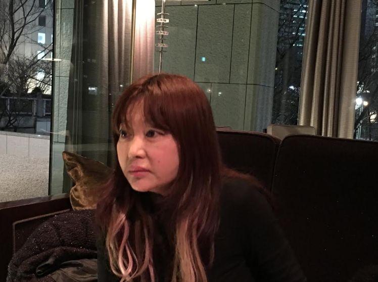 中村うさぎさんコラム「どうせ一度の人生・・・なのか?」 part.27 〜TRINITY編集長、遠藤との対談を終えて・・・スピリチュアルとは、ひとつの世界観であること〜