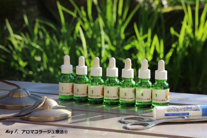 香りのアートセラピー、大学での研究により、その効果は心理、身体、社会的側面に及ぶことが確認されています