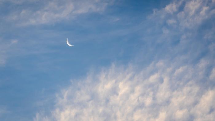 2017年1月28日9時7分はみずがめ座の新月です。〜旧正月でもあり、まさに新しい始まりの日
