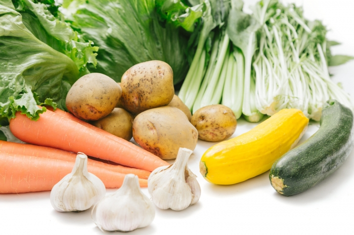 ☆簡単本格糠床講座シリーズ4<br>〜野菜によって糠漬け難易度が変わる