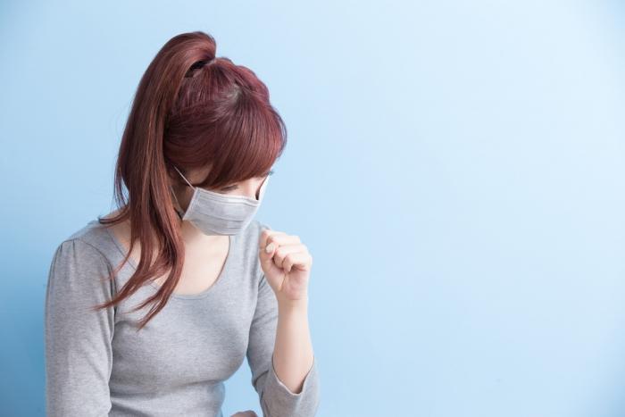花粉症の薬で生理が遅れたりこなくなる⁉︎ ステロイドも要注意〜お薬の説明書は要チェック〜