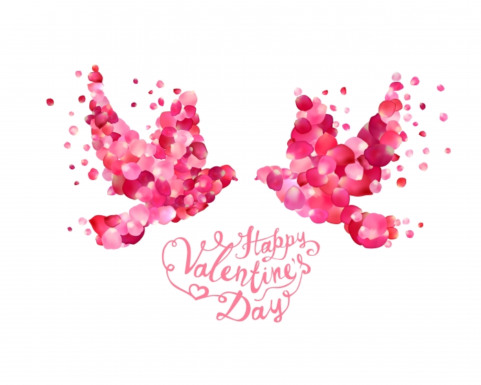 バレンタインデーは『愛を与えるという事を確認する日』~大天使ガブリエルからのメッセージ~