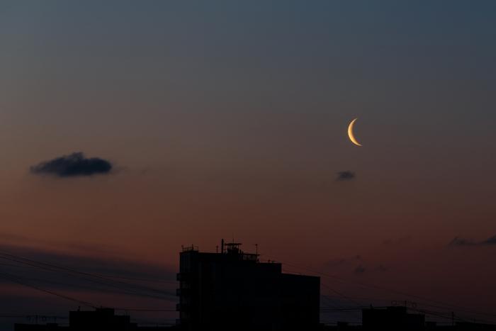 武藤悦子の月詠<br>~ルナ(新月/満月)&#038;オーラソーマ……2017年2月26日 23時58分はうお座の新月です。