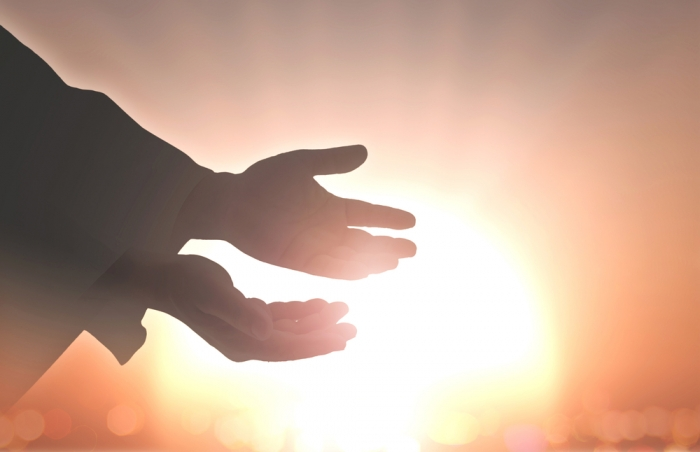 心を空っぽにして、今にいる。それは、幸せへの最短コース〜ヒマラヤ大聖者のマインドフルネス
