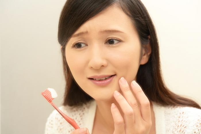 歯周病の治療は早く妊娠できるポイント! 不妊治療でも歯周病になりやすい⁉︎