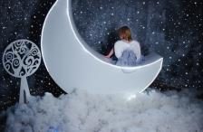 天秤座の新月の日<br>〜新しく何かをはじめる良いタイミングです