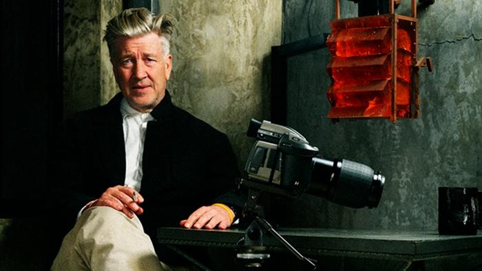 シネマレビュー~ 『カルトの帝王』の異名を持つ映画監督デヴィッド・リンチのドキュメンタリー映画「デヴィッド・リンチ:アートライフ」