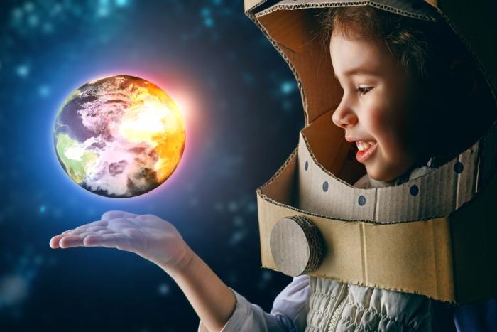 """「シリウスの理想の地球は、自由で楽しい地球」 シリウスB星の高次の意識体""""ポコプン""""からのメッセージPart.57"""