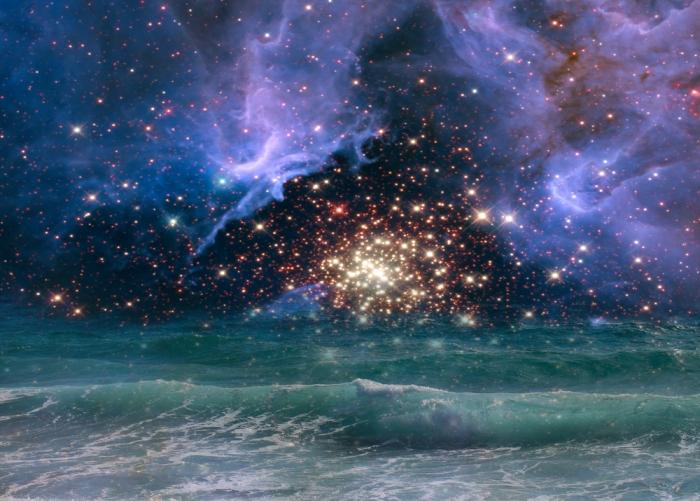 """「神ダンスを踊ってください」 シリウスB星の高次の意識体""""ポコプン""""からのメッセージPart.58"""