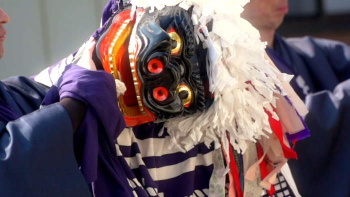 東北の人々のパワーの源とは? 東北のたくましさの根源を探るドキュメンタリー映画「廻り神楽」