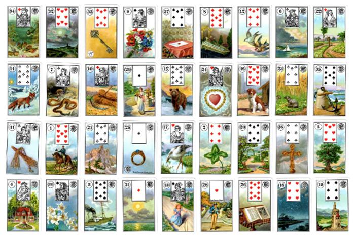 カード ルノルマン ルノルマンカードの星の意味とは?恋愛・仕事・組み合わせ