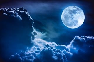 双子座新月