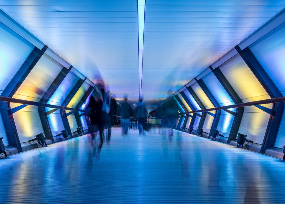 パバンめい,ロンドン,クロスレール,ヒースロー空港