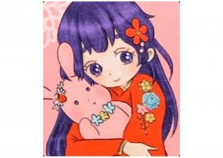 織姫ちゃん